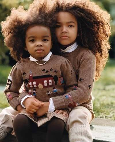 natural hair styles pictures